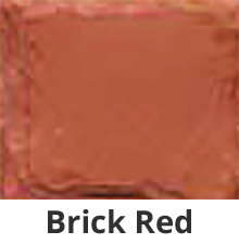 Brick Red Conservatory Roof Tile