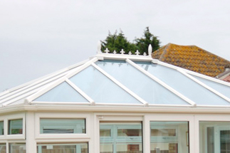 Edwardian Conservatory Roof