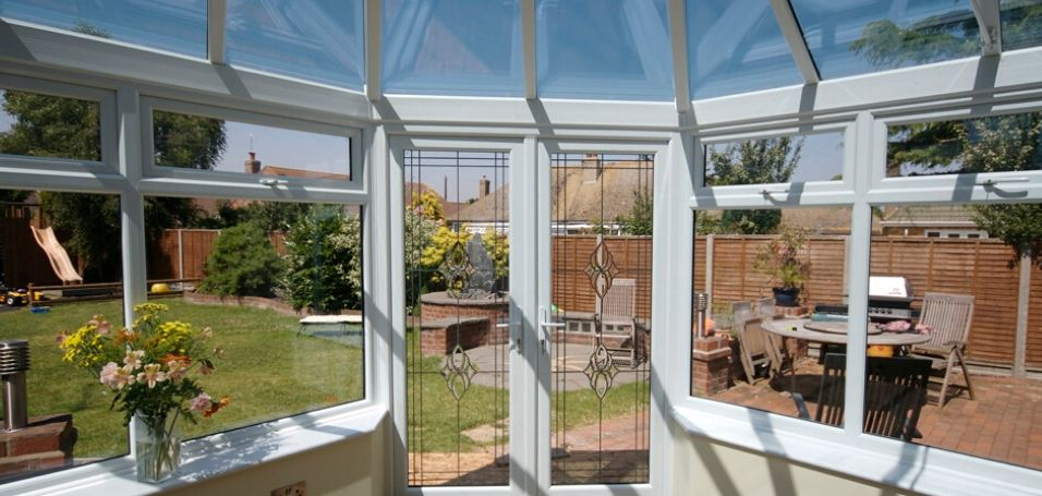 Harwich Conservatories