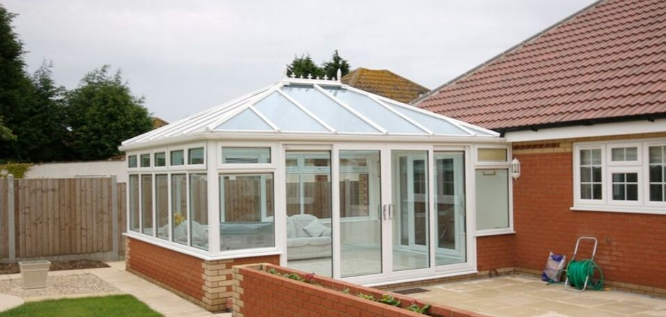 Walton Conservatories