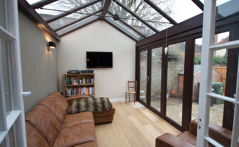 Sitting Room Extension